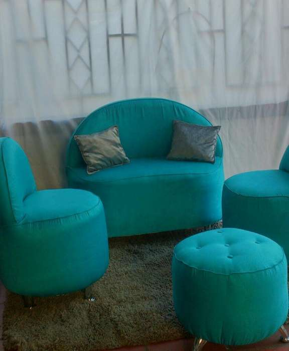 Muebles en Llanta
