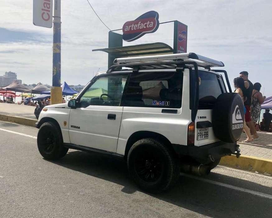 Chevrolet Vitara 1996 - 32572 km
