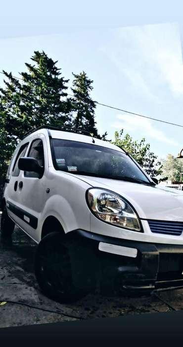 Renault Kangoo  2008 - 232 km