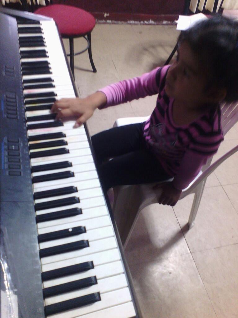 Piano Guitarra Violin Clases Musica