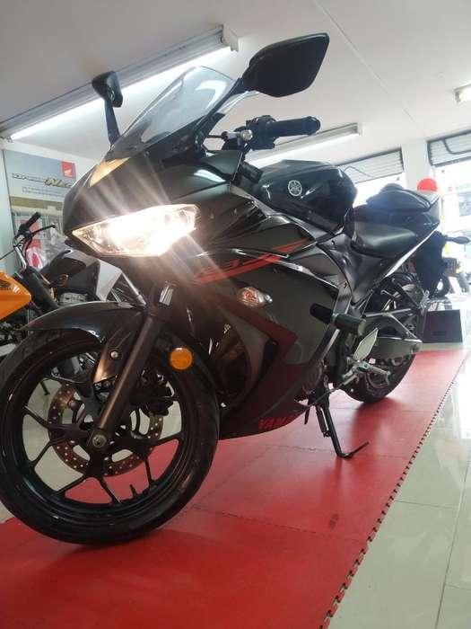 <strong>yamaha</strong> R3 2016 Excelente. Ninja 300 Duke
