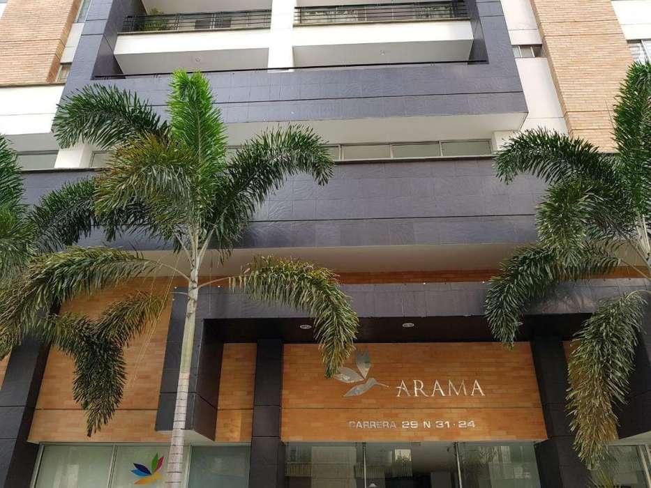 <strong>apartamento</strong> EN VENTA LA AURORA ARAMA BUCARAMANGA