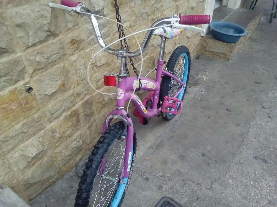 <strong>bicicleta</strong> Aro 20