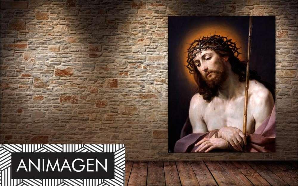 Cuadro religioso 2388