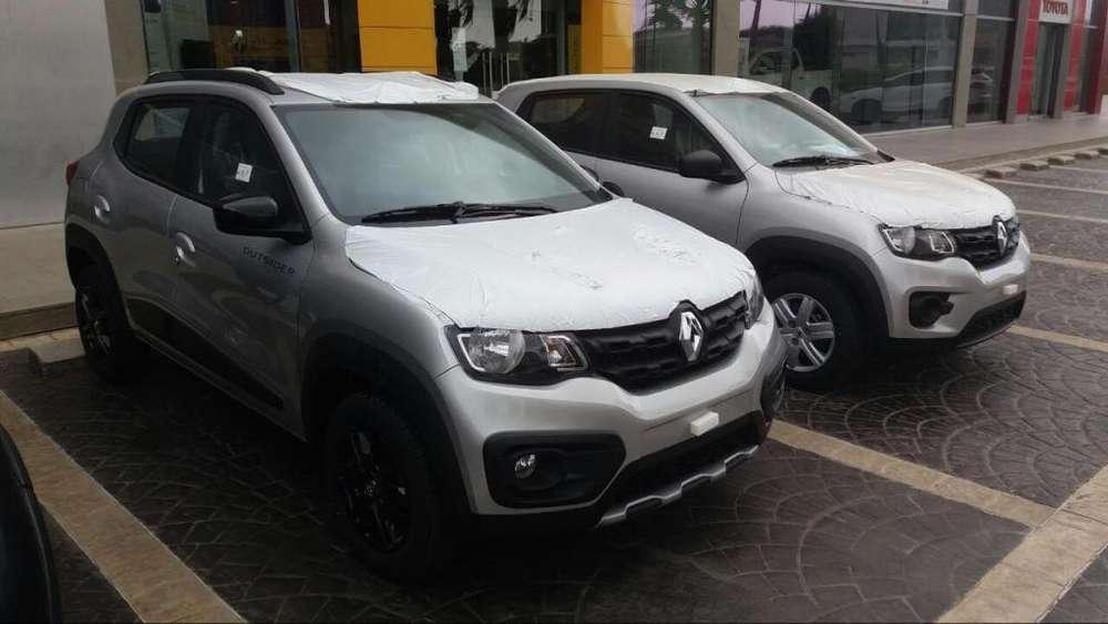 Renault Otros Modelos 2020 - 0 km