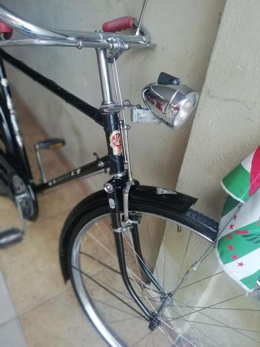 Bicicleta Clásica Phoenix Antigua
