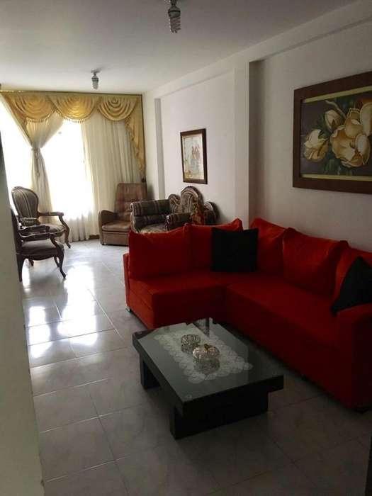 Casa en venta al norte de Armenia 1254 - wasi_402966