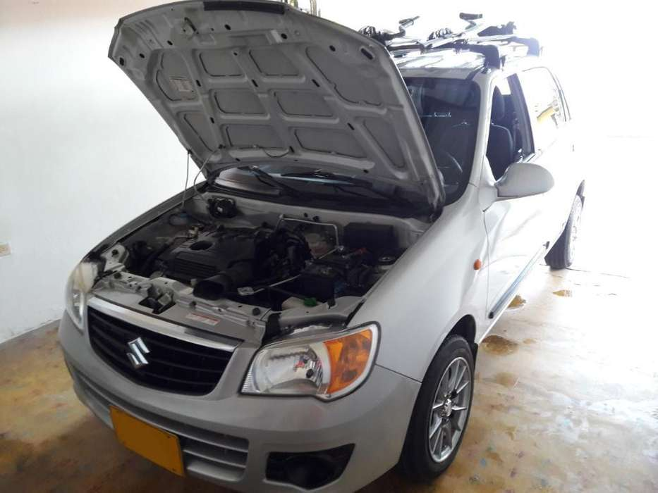 Suzuki Alto 2014 - 69000 km