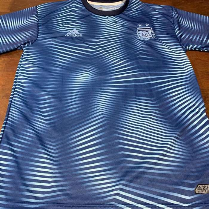 Camiseta Argentina Xxl
