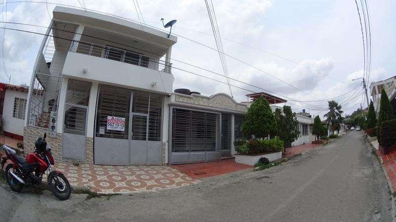 Casa En Arriendo En Cúcuta Garcia Herreros Cod. ABTON20804