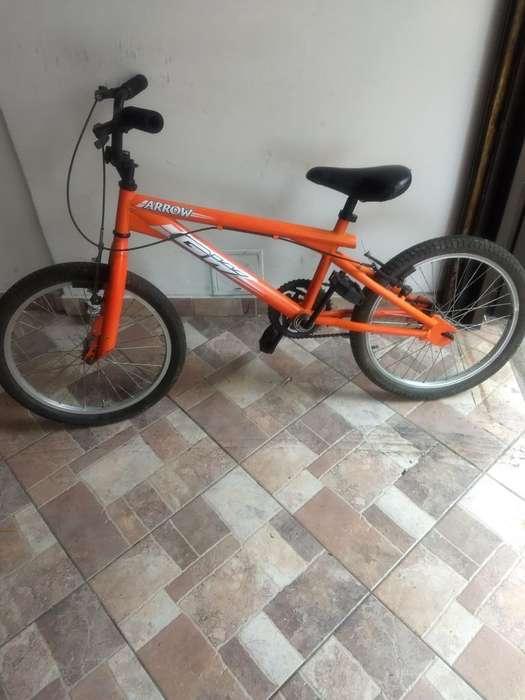 Bicicleta Gw Original Rin 20
