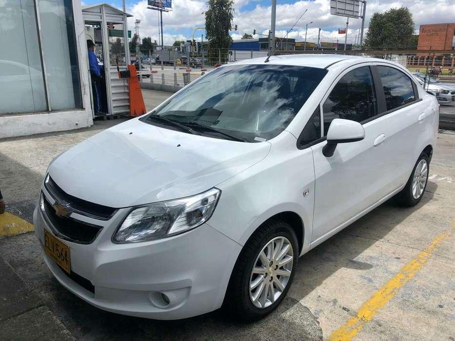 Chevrolet Sail 2018 - 12000 km