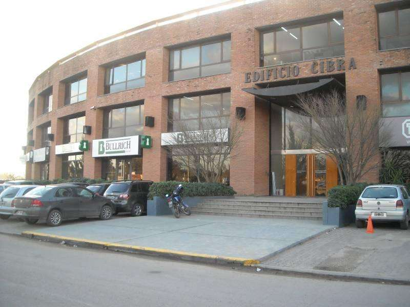 Oficina en alquiler, Office Park Cibra, Pilar