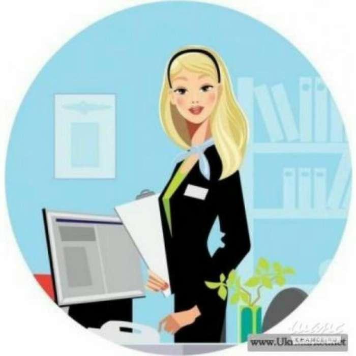 Busco Trabajo en Estudio Jurídico