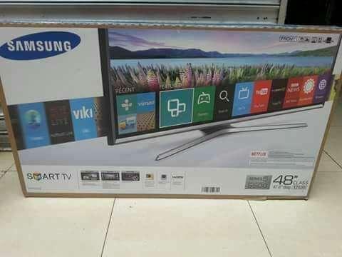 TV SAMSUNG SMART TV 48