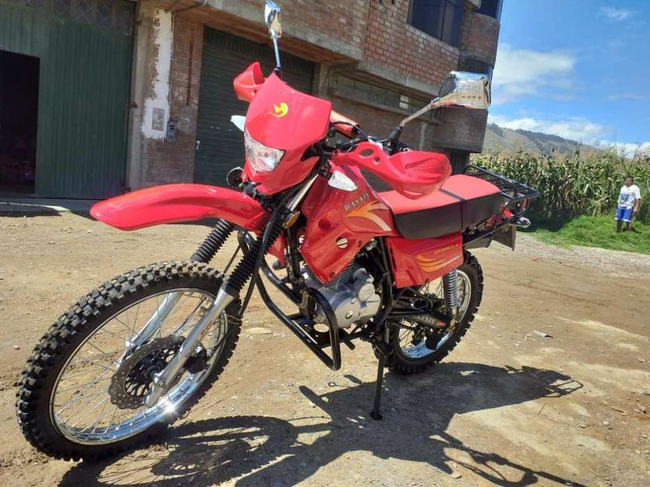 Moto Waxin