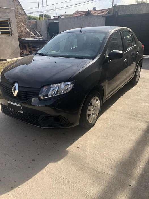 Renault Logan 2014 - 64000 km