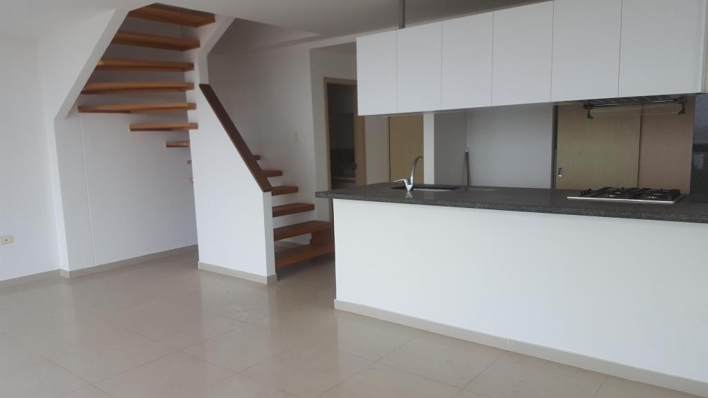 Alquilo Apartamento duplex  Barranquilla - wasi_784751