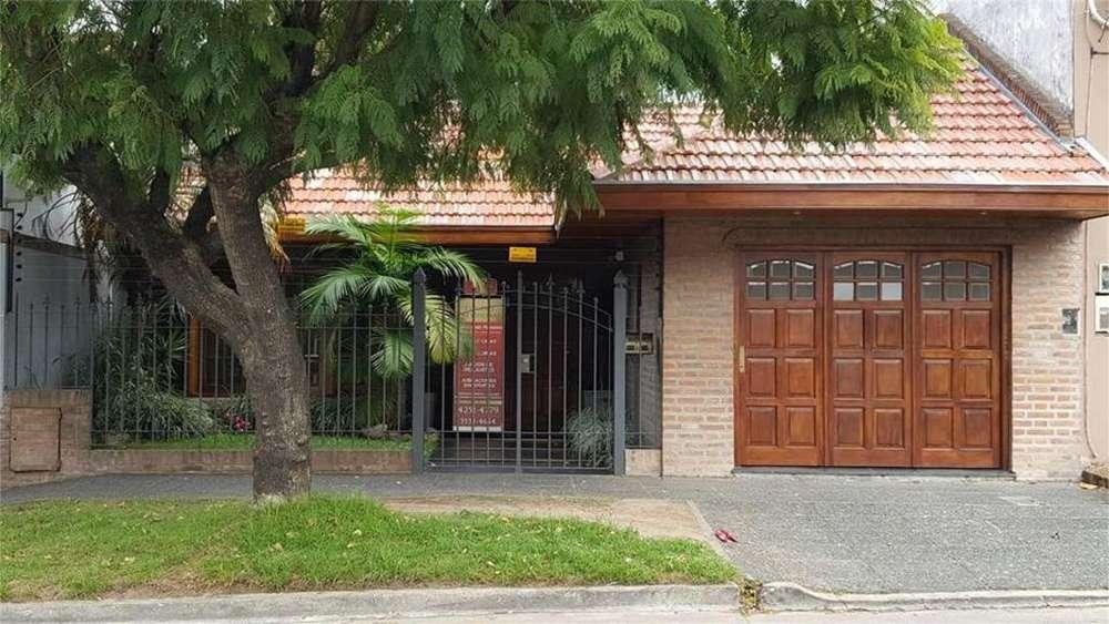 Torcuato De Alvear 3300 - UD 195.000 - Casa en Venta