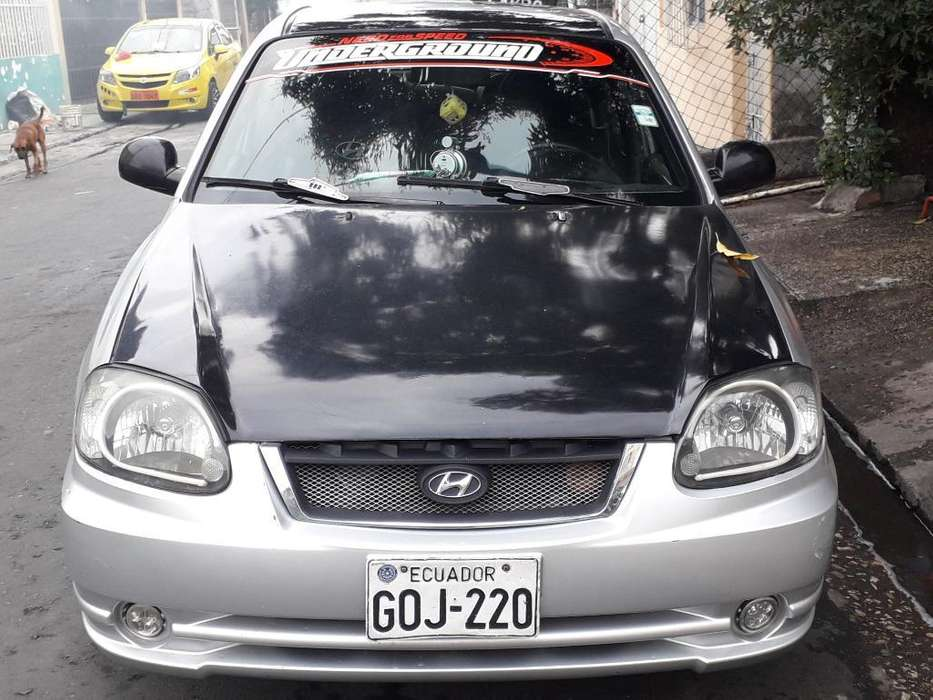 <strong>hyundai</strong> Accent 2006 - 245352 km