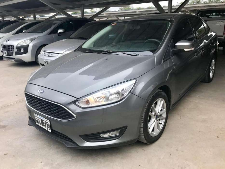 Ford Focus 2016 - 121241 km