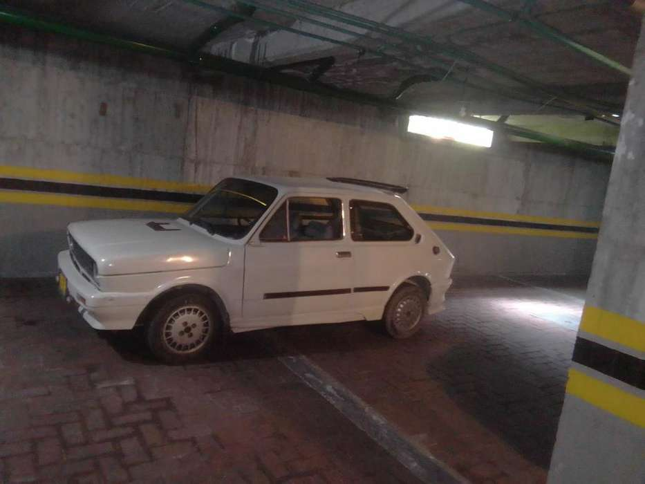 <strong>fiat</strong> 147 1980 - 5462 km