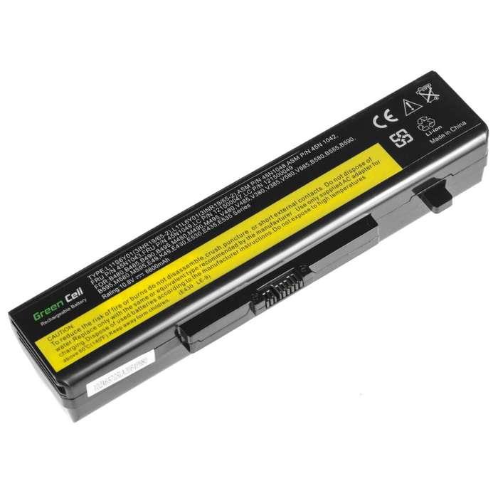 Bateria Lenovo Ideapad G480 Z480 G580 Y480 G585 Z380