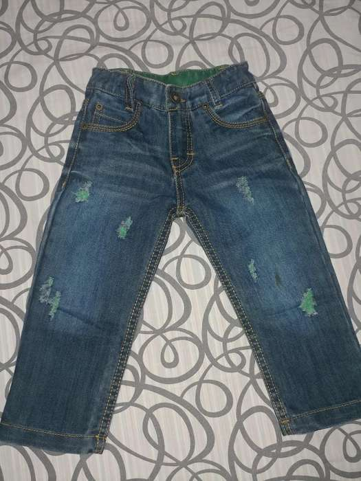 Jeans 18 Meses