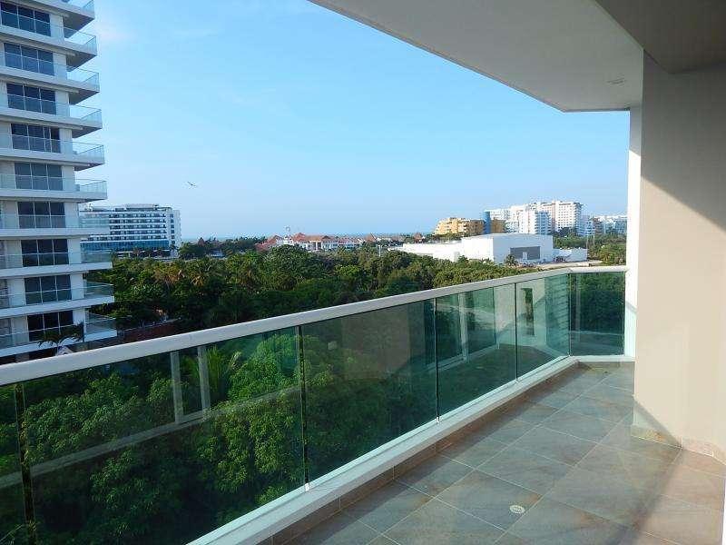 Cod. ABARE79600 Apartamento En Arriendo/venta En Cartagena Cielo Mar