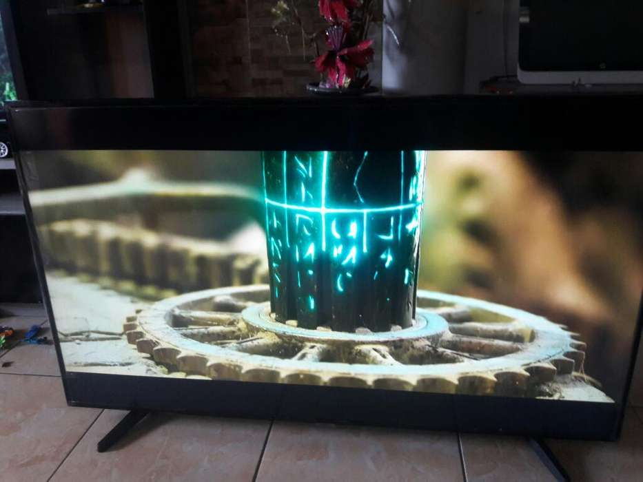 55 4k Smart Tv Samsung Modelo 2019 Nu70
