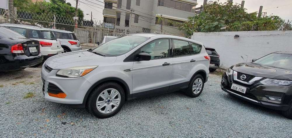 Ford Escape 2013 - 125000 km