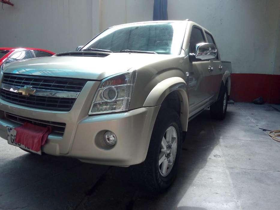Chevrolet D-Max 2011 - 0 km