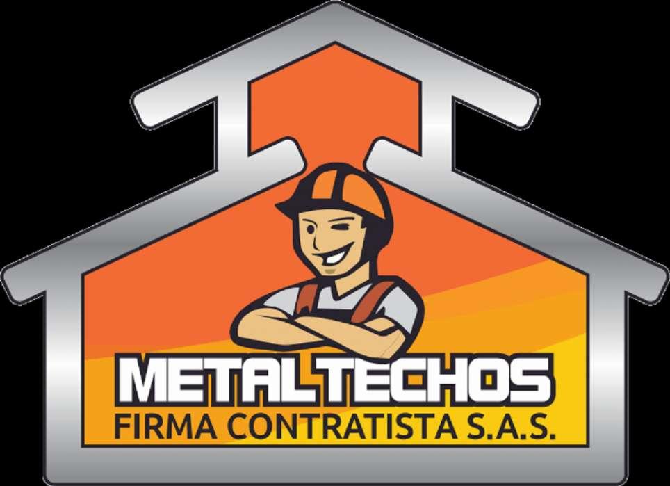 Metaltechos s.a.s