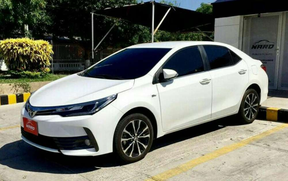 <strong>toyota</strong> Corolla 2019 - 4000 km