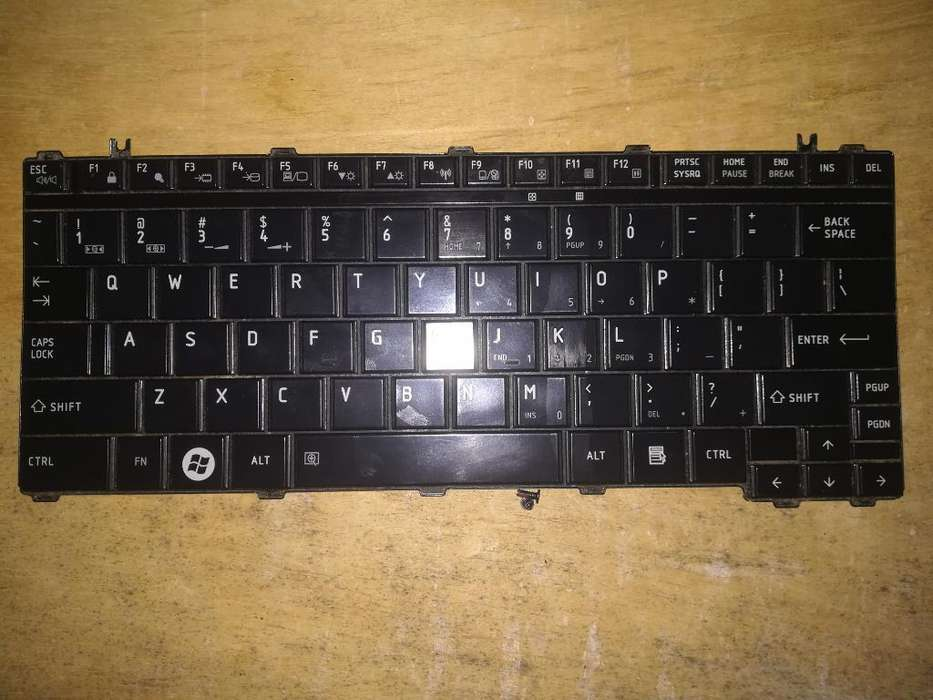 Teclado Laptop Model Pst3lu00f001