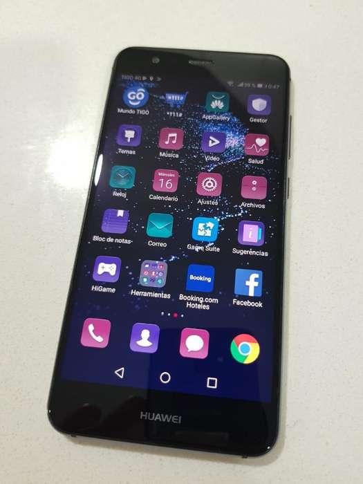 Huawei P10 Lite 32gb Y 3gb Ram, Huella