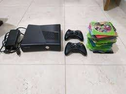 XBOX 360 LT 6