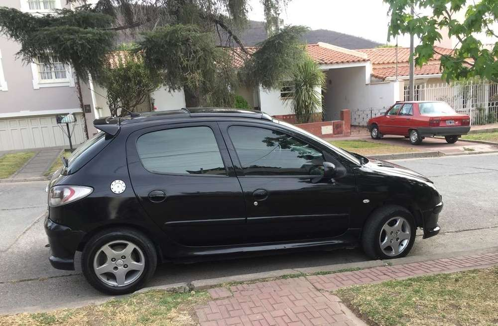 <strong>peugeot</strong> 206 2008 - 220000 km