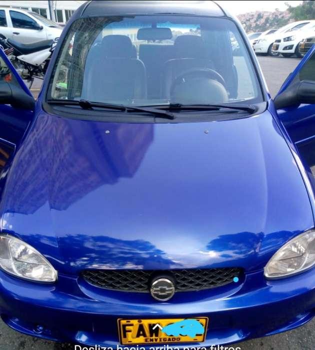 Chevrolet Corsa 2 Ptas. 2005 - 0 km