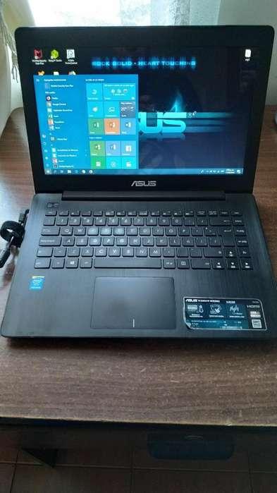 Laptop Asus en Caja