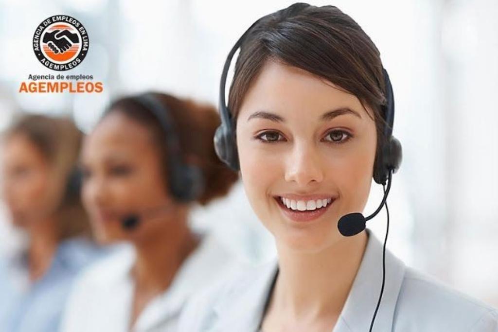 Solicitamos Personal para Call Center