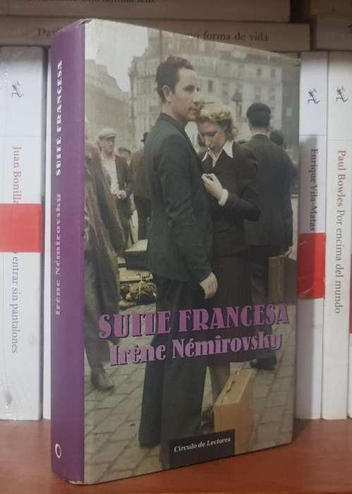 Irene Némirovsky - Suite Francesa