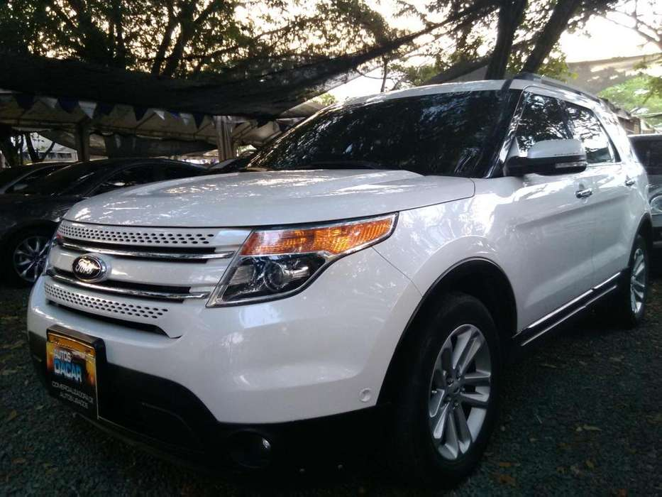 <strong>ford</strong> Explorer 2013 - 77993 km