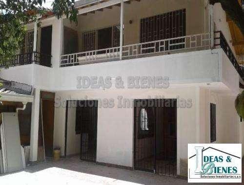 <strong>casa</strong> en Arriendo Envigado Sector El Portal: Código 855921