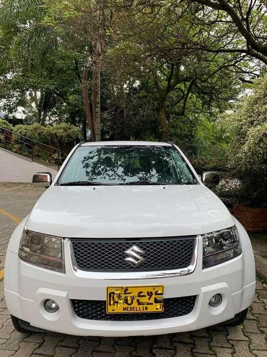 Suzuki Grand Vitara 2010 - 132000 km