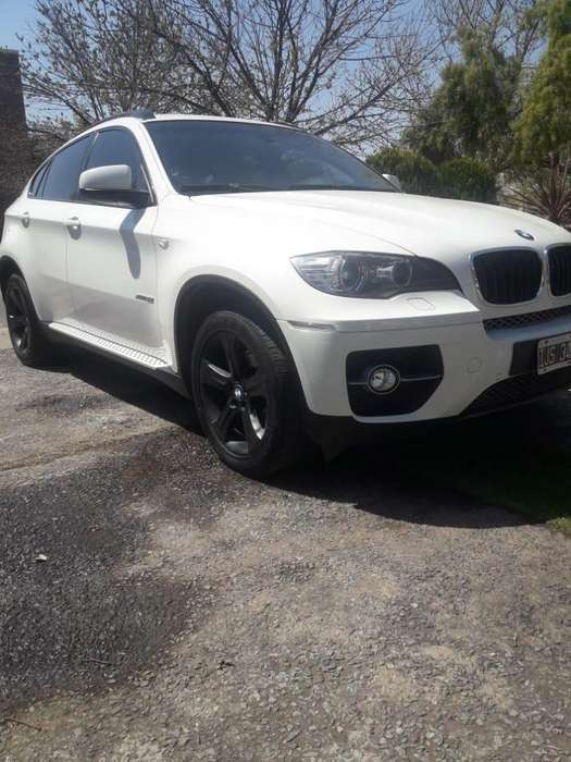 <strong>bmw</strong> X6 2009 - 118000 km
