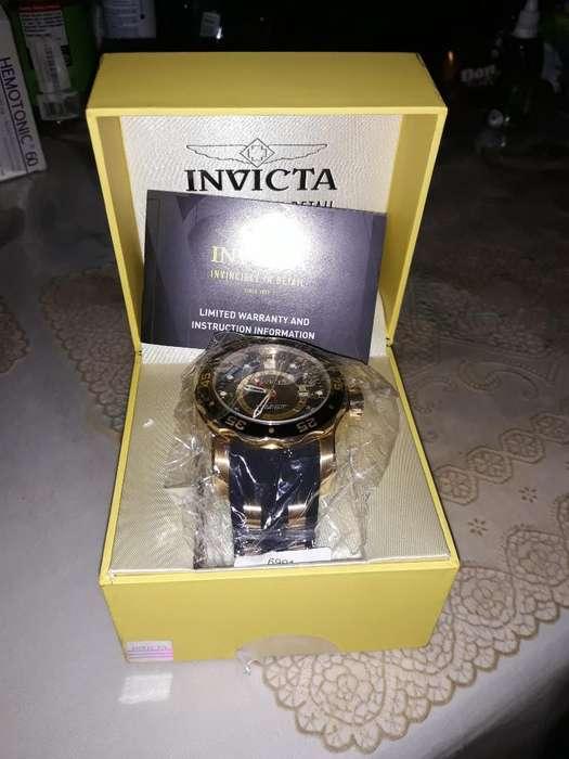 Reloj Invicta Pro Diver 48mm