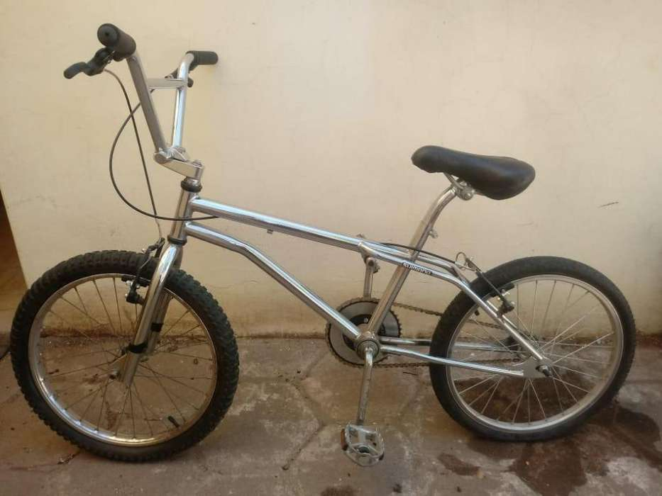 Vendo bicicleta rod20