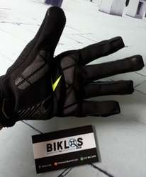 Guantes Cliff Performance