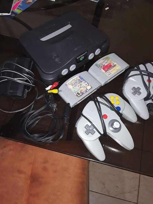 Nintendo 64 Super S<strong>nes</strong> <strong>nes</strong>